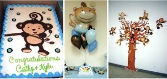 monkey baby shower ideas monkey baby shower ideas baby shower gift ideas
