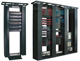 Audio Video Equipment Racks How To Choose A Rack Cabinetfiber Optic Components