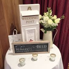 wedding gift table wedding presents what can you ask for