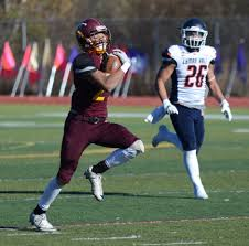 thanksgiving football sheehan wins sixth carini bowl