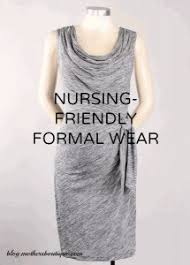nursing dress for wedding nursing friendly wedding attire news and views