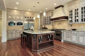 antique cream kitchen cabinets lovely antique cream kitchen cabinets 6 awesome styles just another