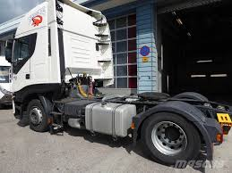 iveco stralis 450 tractor units price 25 738 year of