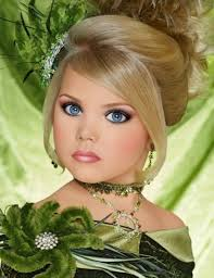 short pageant hairstyles for teens 143 best kids hairstyle images on pinterest hairstyle ideas