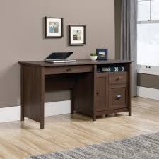 Sauder Monarch Computer Armoire by Desks Sauder L Shaped Desk Desk With Hutch And Drawers Sears