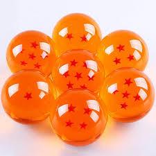dragon ball crystal balls includes 7 dragon balls u2013 gamer
