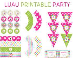 luau party decorations luau party decorations luau invitation hawaiian theme party