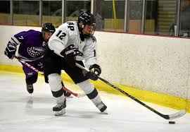 hockey allen park holds woodhaven claims 3rd consecutive
