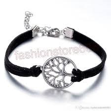 vintage infinity bracelet images Vintage life tree infinity bracelets for women and women hot jpg