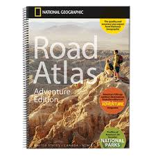 United States Map Puzzle by United States National Parks Wall Map National Geographic Store
