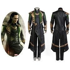 thor halloween costume thor the dark world loki cosplay costume thor the dark world
