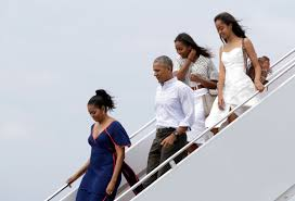 obama u0027s family only looks perfect byu i scroll