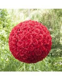 Flower Ball Flower Balls Flowers Decor