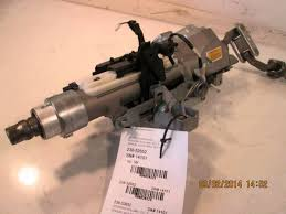 2003 mercedes c240 steering column manual sdjustable 203type