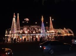 best price on christmas lights best christmas lights display in manteca ca displays 150 000 lights