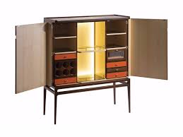 Metal Bar Cabinet Repertoire Bar Cabinet Repertoire Collection By Roche Bobois