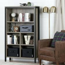 Oak Room Divider Shelves Bookcase Solid Wood Cube Shelves Oak Cube Block Bookcase Wildon