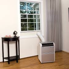 stand up ac fan 8000 btu portable air conditioner 115v remote control fan speed