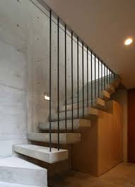 concrete stairecases retro style concrete stair design hawaii