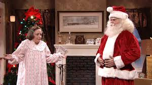 watch debbie downer christmas eve with santa claus from saturday