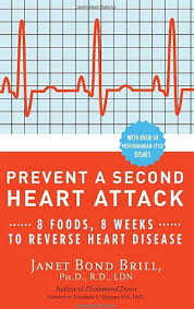 how to prevent a second heart attack book review self help daily