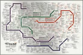 Map Of The Internet Road Map To The Best Free Stuff On The Internet David Rumsey