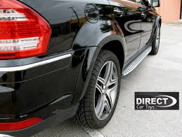 porsche boxster fender flares 2007 2012 mercedes gl factory style 8pc fender flare set