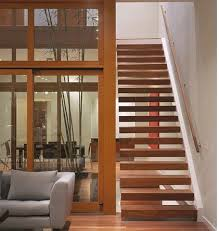 floating staircases the best solution for minimalist interiors