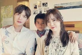 Koo Hye Sun Y Su Esposo   goo hye sun y su esposo ahn jae hyun revelan sus planes de tener