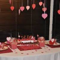 Valentine S Day Banquet Decoration Ideas by Valentine Day Decorating Thesouvlakihouse Com