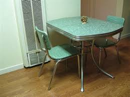 retro kitchen furniture vintage formica table and chairs coho