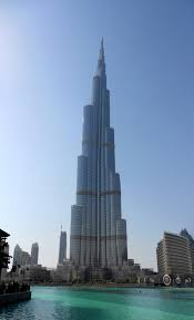 dubai u0027las vegas of arabia u0027 boasts the world u0027s tallest building