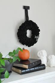 Halloween Spider Wreath by Twig U0026 Thistle Witchcrafts