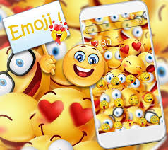 clean emoji big 3d emoji theme izinhlelo ze android ku google play