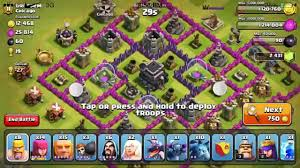 best of clash of clans clash of clans unlimited attacks airplane mode glitch video