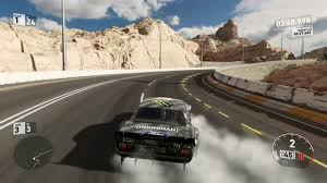 hoonigan mustang drifting forza 7 hoonigan 1965 mustang drift youtube