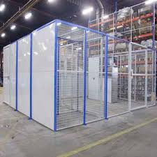 industrial use partition all architecture and design