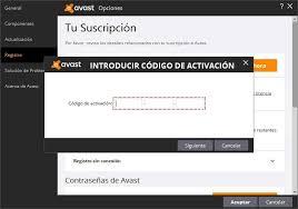 descargar avast free antivirus 2017 17 6 2310 gratis