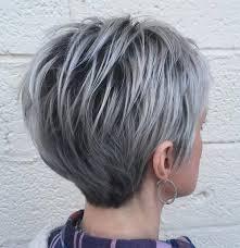 Kurze Haarschnitte 2017 by Pixie Wedge 2017 Kurze Haare Stylesuche Com