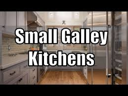 23 small galley kitchens design pictures youtube
