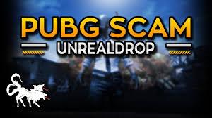 pubg gambling the pubg gambling scam that is unrealdrop youtube