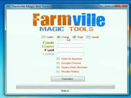 FarmVile hack