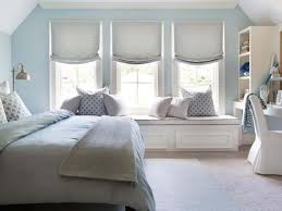 Blue And Gray Bedroom by Portfolio Flynnside Out Productions