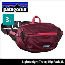 Wyoming womens travel bags images Puravida rakuten global market patagonia waist bag jpg