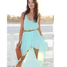 light blue tank dress cheap asymmetrical hem maxi dress find asymmetrical hem maxi dress