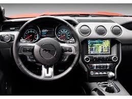 mustang navigation ford mustang 2015 navigation systems