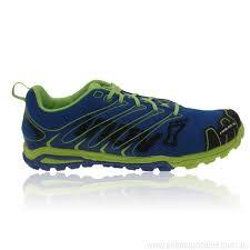 light trail running shoes good value blue inov8 trailroc 245 trail running standard fit
