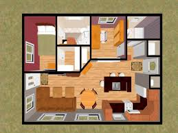 simple house plan with bedrooms simple small house floor plans
