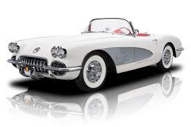 1960 chevrolet corvette 1960 chevrolet corvette rk motors