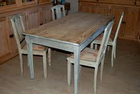 table de cuisine ancienne en bois meubles marc olivier grenier b niste table de cuisine ancienne en